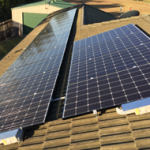 Grid-Connect-Residential-Solar